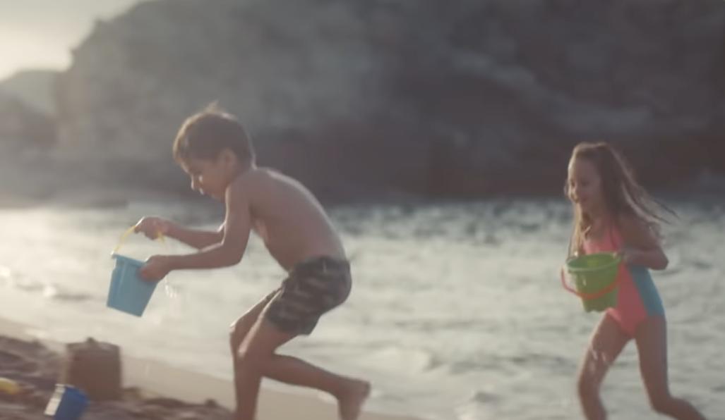 AgeSa Hayat ve Emeklilik'ten ilk reklam filmi