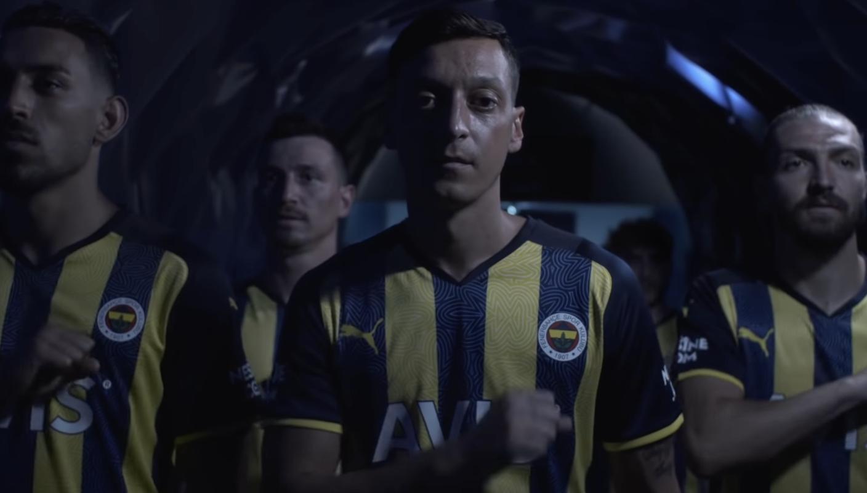 Fenerbahçe, PUMA ile yeni bir hikâyeye başlıyor