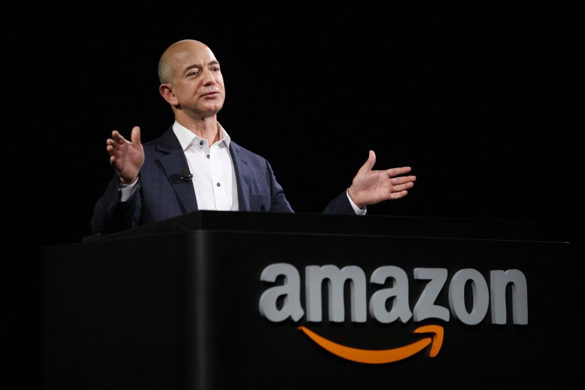 Jeff Bezos, bugün emekli oluyor