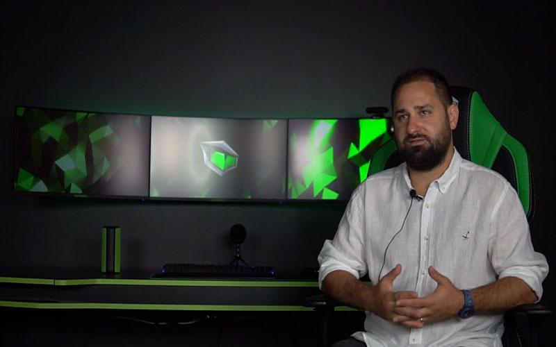 Monster Notebook'un marka elçiliği programı Monster Ambassador Program'ı konuştuk