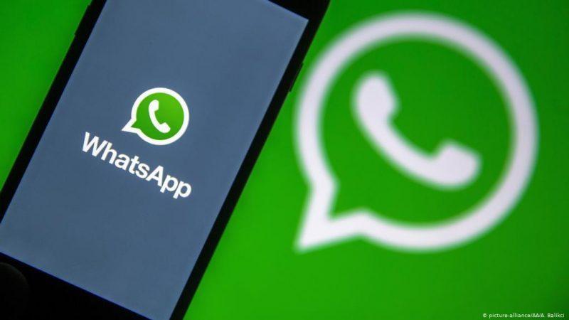 WhatsApp'tan fotoğraf ve video için yeni güncelleme