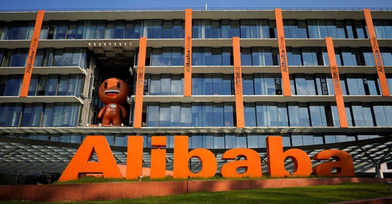 Alibaba, NFT piyasası kurdu