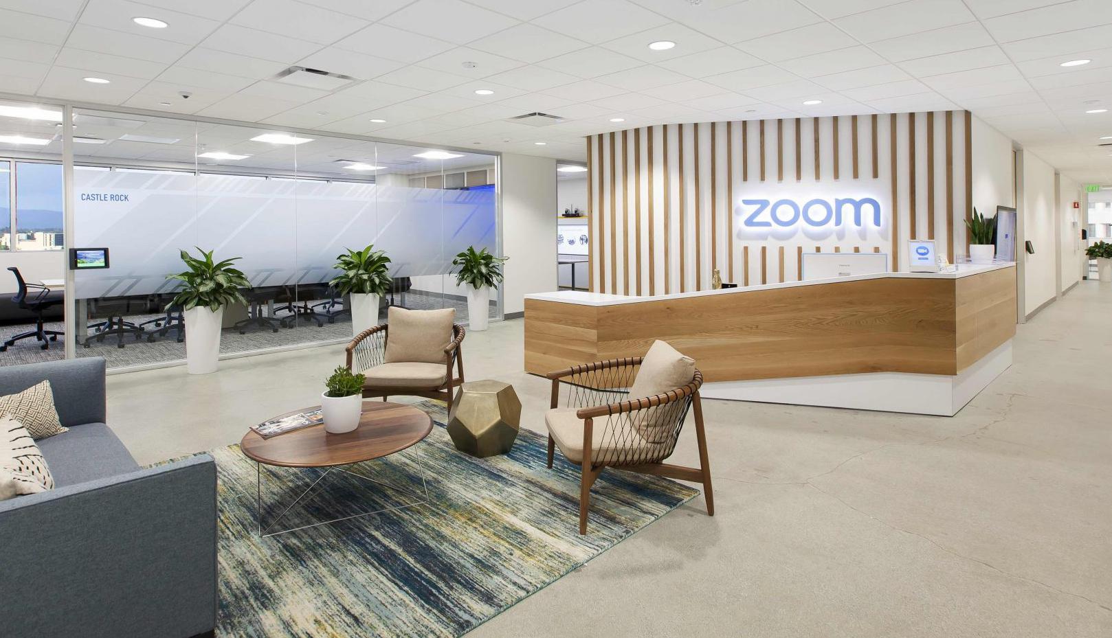 Zoom'dan çalışmanın yeni normaline dair içgörüler