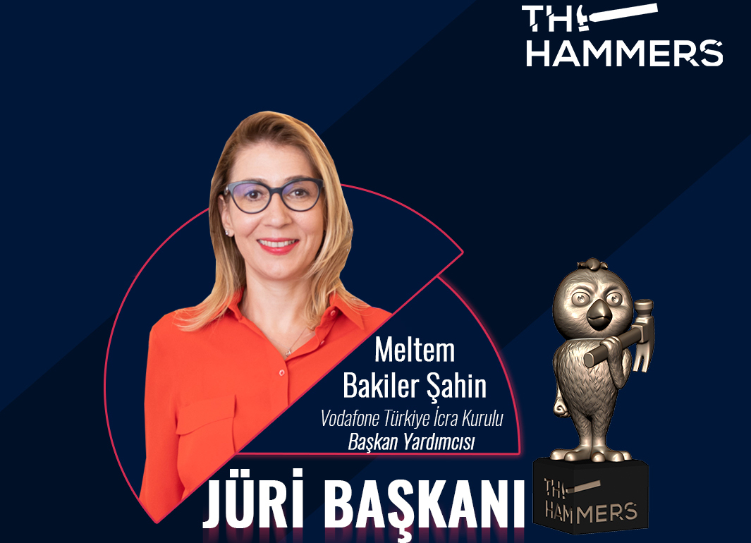 The Hammers Awards 2021'in jüri başkanı belli oldu