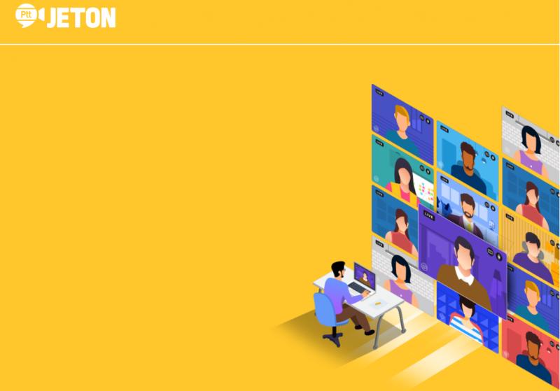 Ptt'den yeni video konferans uygulaması