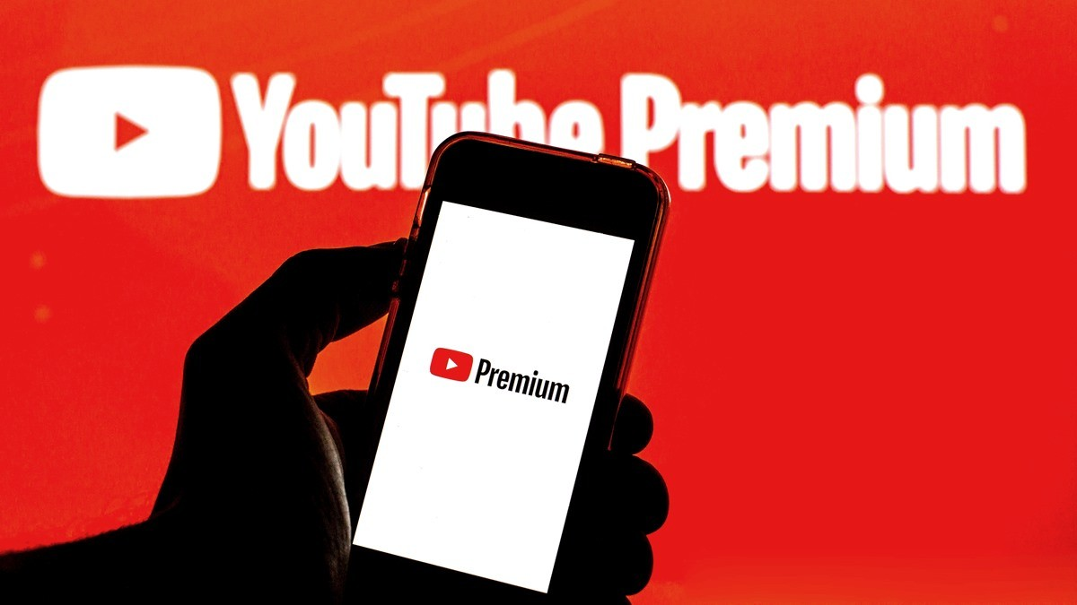 YouTube'dan daha uygun fiyata premium paketi