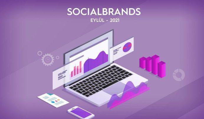 Türkiye'de sosyal medyayı en iyi kullanan markalar