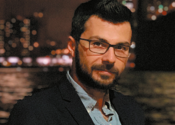 Madison Avenue'da ilk hafta: Ali Erkurt