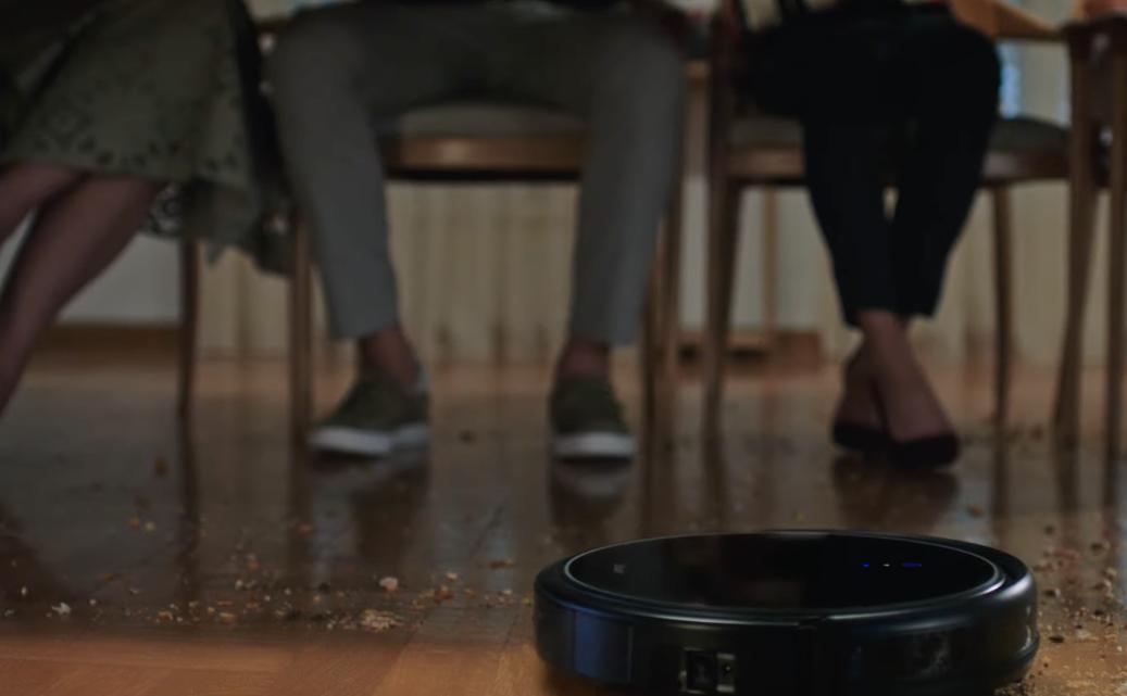 """Arzum, yeni reklam filminde """"Siz hepiniz Arzum Robotek"""" diyor"""