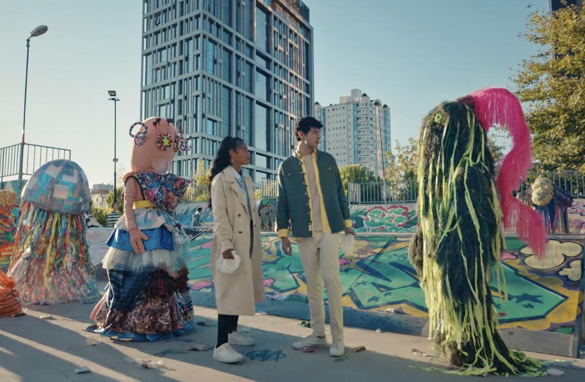 DeFacto yeni reklam filmiyle doğaya dönüyor