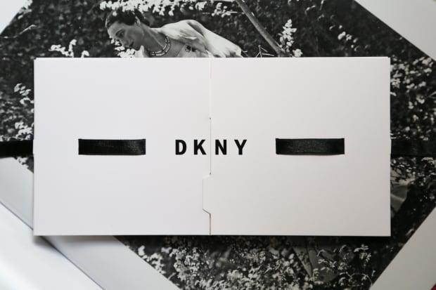 DKNY, yeni logosunu NFT olarak satışa çıkardı