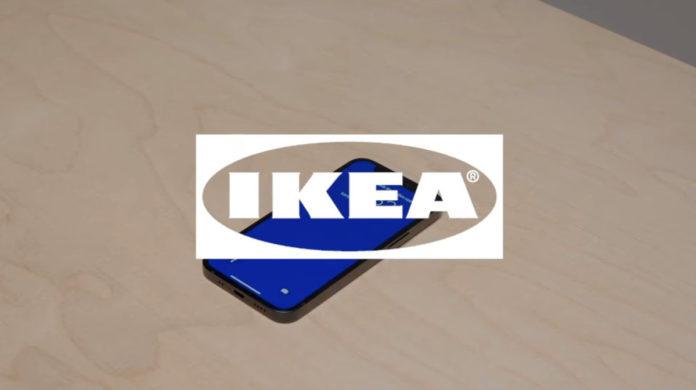 IKEA'dan akıllı telefonlar için görünmez şarj cihazı