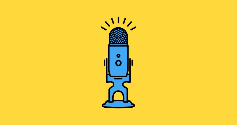 Pazarlamaya ilgi duyanların dinlemesi gerken podcast'ler