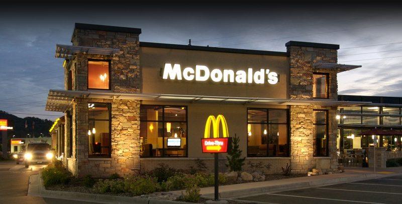 Ülkelerdeki en pahalı McDonald's menüleri