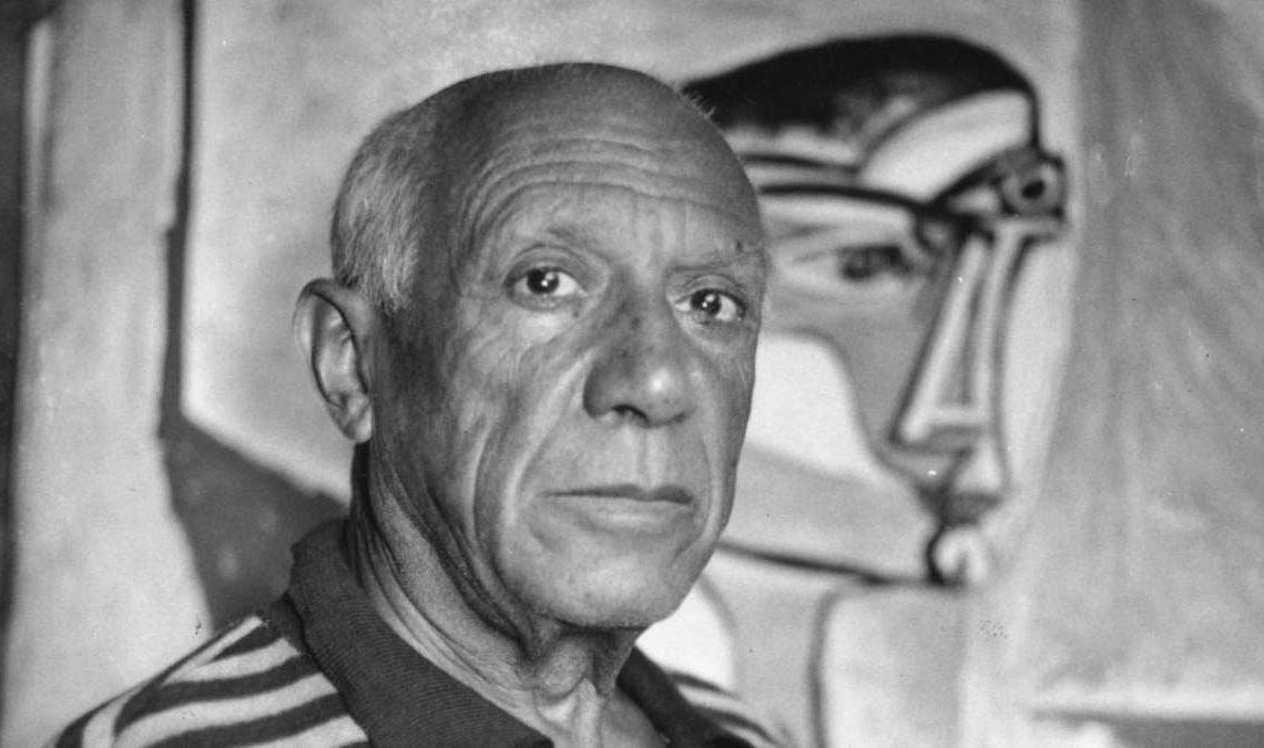 Picasso tablosunda gizlenen yeni detay
