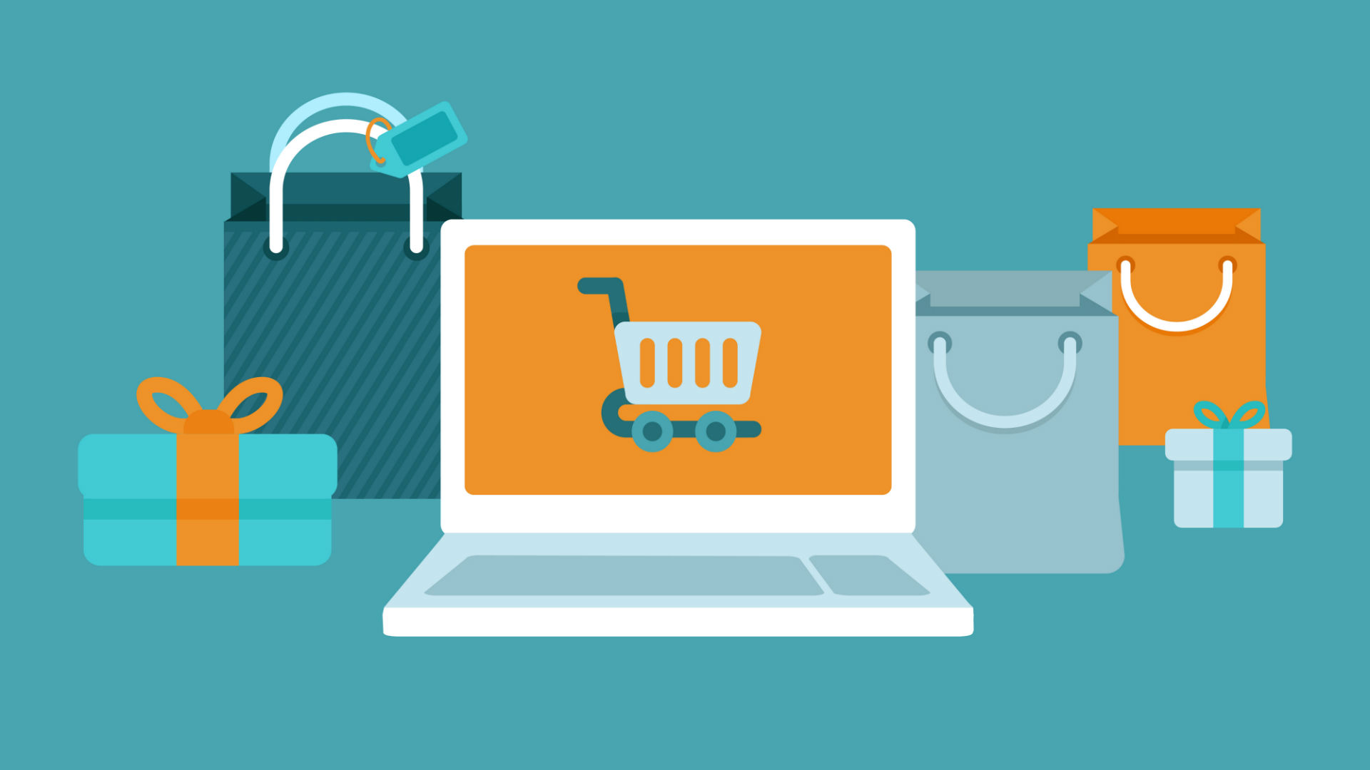 Online Alışveriş Oranları 4 Yılda 3 Kat Artış Gösterdi !