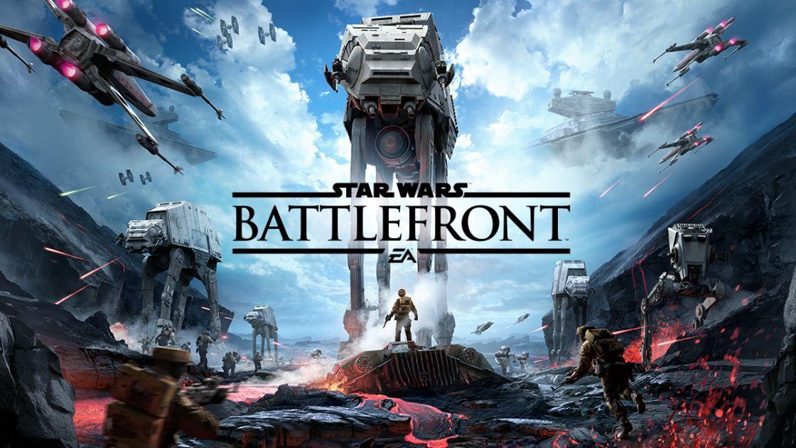 Play Station'dan Etkileyici Star Wars Battlefront Reklamı